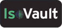 Logo for IsoVault, large scale X.400 email archiving solution
